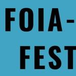 FOIA-Fest on September 27